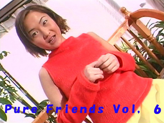 Pure Friends Vol, 6