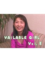 VAiLABLE GiRL Vol.8