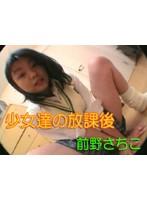 (tt294)[TT-294] 少女達の放課後 前野さちこ ダウンロード