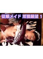 (tt458)[TT-458] 従順メイド 淫猥願望 1 ダウンロード