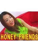 HONEY FRIENDS ダウンロード