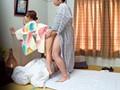 [TURA-089] 静岡県伊東市某温泉旅館 老舗温泉宿の女将にデカチン18cm見せたらヤレた2「えっ!もう朝ですか?あっスミマセン、ハダカで寝てしまったもので」
