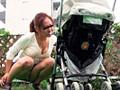 (tura00152)[TURA-152] 子育てママたちは隙だらけ!!完全盗撮!!ベビーカー越しに赤ちゃんをあやしている奥さん密着 パンチラ胸チラ2 96名 ダウンロード 4
