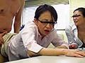 [TURA-254] 教育実習生「えっ、ここでやるんですか!?職員室ですよ」「ねぇ私たちとエッチでもしない?」「ちょっとどんなオチンチンか興味あるよねぇ」熟年女教師たちと赤ちゃんができちゃう!?中出し3Pした話