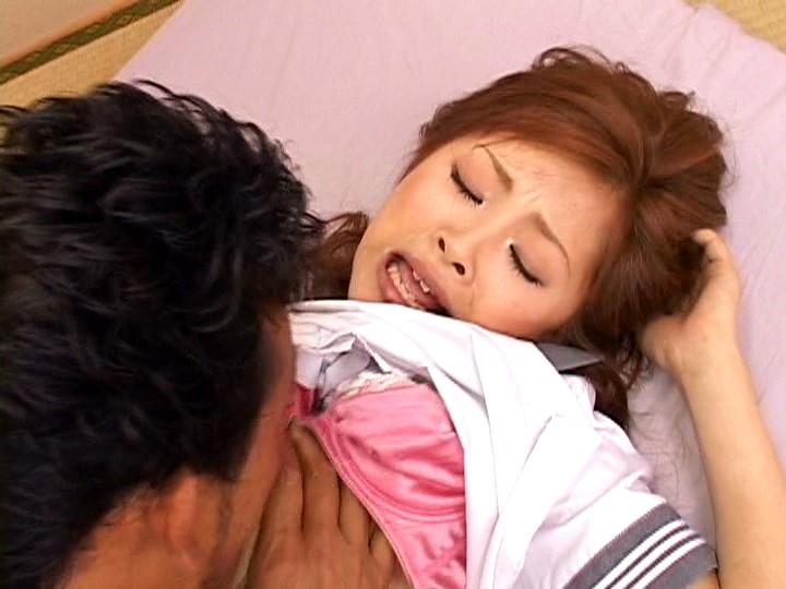 イキすぎて白目で号泣! 石川鈴華 の画像1