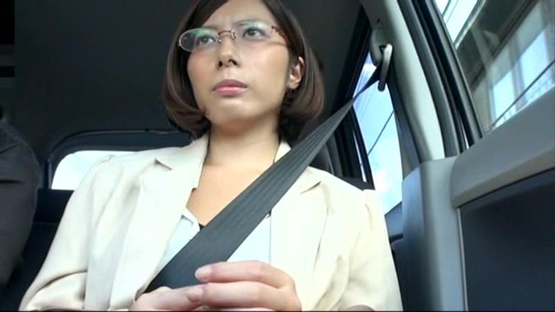 密着二十四時間 寝取られ人妻・背徳温泉旅【一】 の画像1