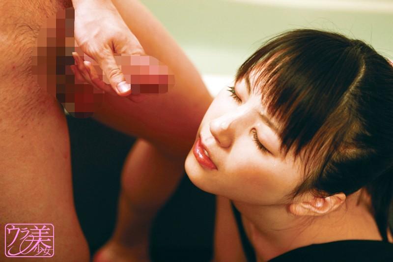 芸能人premierグラビアアイドル 新●● 紺野いろはに改名 ウラ美少女...