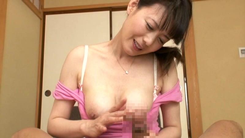 恵理子ママとのやらしい生活 三浦恵理子 の画像4