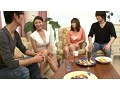 巨乳の美人、小早川怜子出演の4P無料熟女動画像。ご近所爆乳夫婦スワッピング~自慢の嫁、交換しませんか~ 小早川怜子 高橋美緒