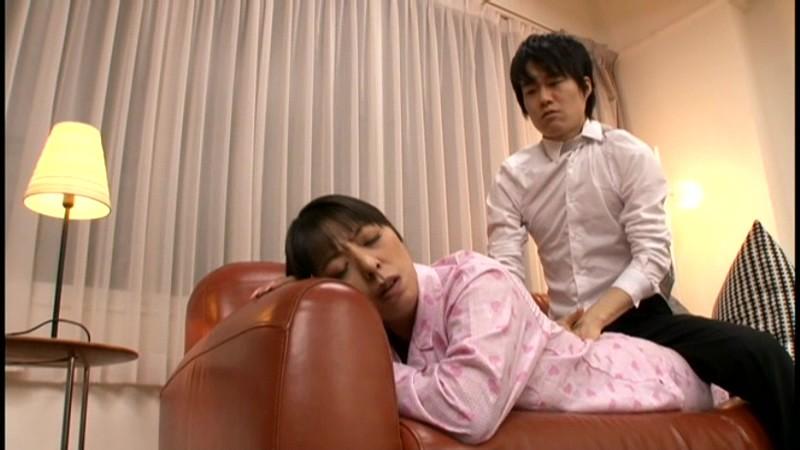 嫁をマッサージ師に寝取られた 村上涼子