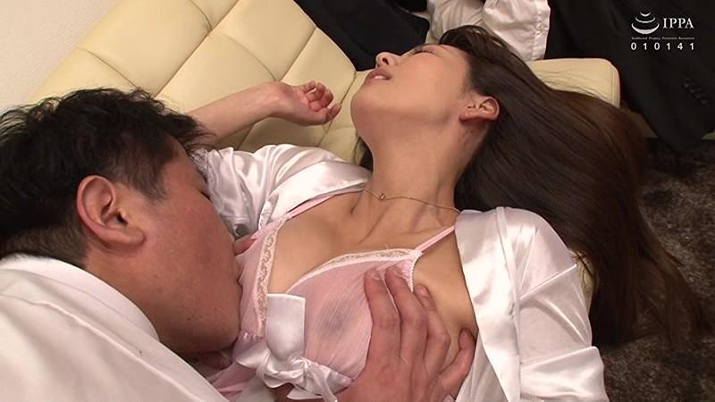部長の奥さんがエロすぎて… 朝桐光 の画像18