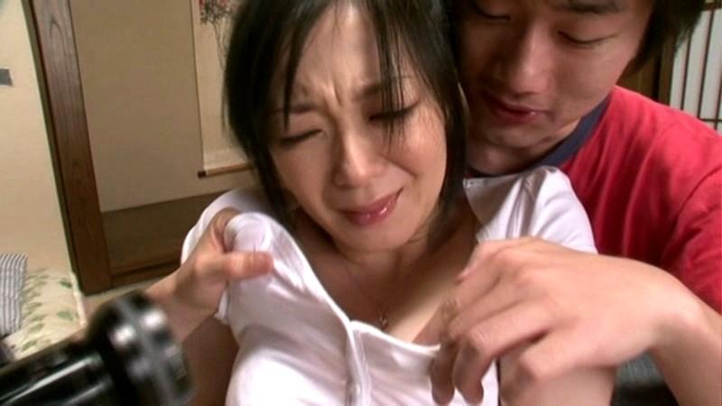 鬼畜!!肉奴隷妻 桜みちる の画像10