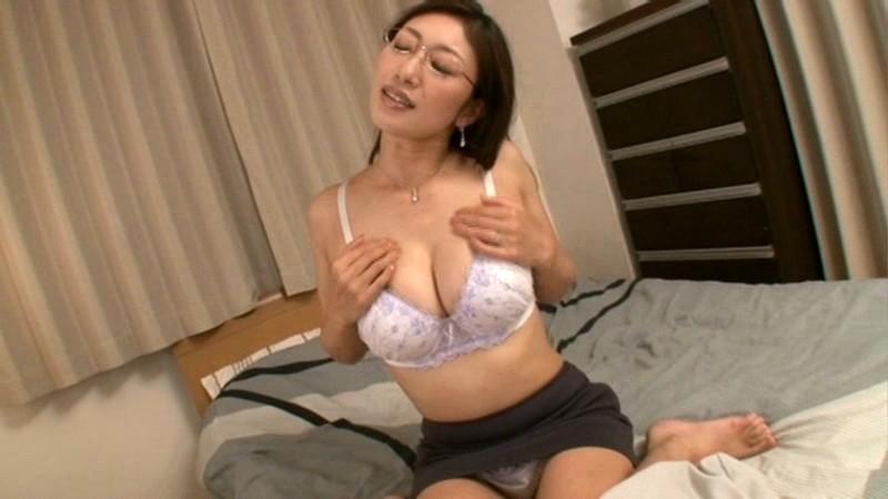 友人の妻はドスケベ家庭教師 小早川怜子 の画像1