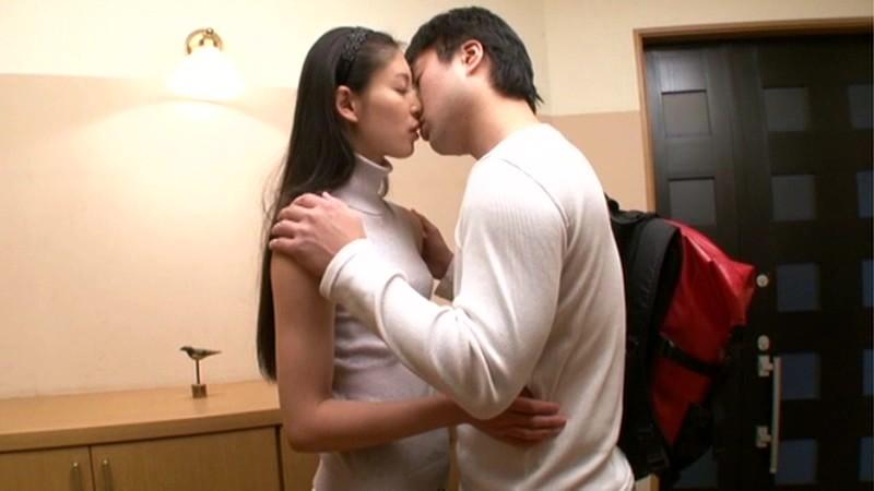 親族相姦 きれいな叔母さん 瀧川花音 の画像10