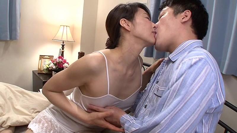 母は息子と一緒にイキたがる! 矢部寿恵 の画像12