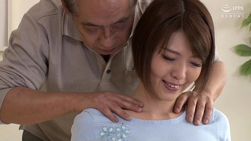 定年退職してヒマになったドスケベ義父の嫁いぢり 竹内麻耶 の画像20