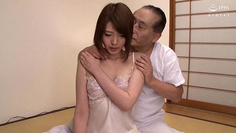 定年退職してヒマになったドスケベ義父の嫁いぢり 竹内麻耶 の画像9