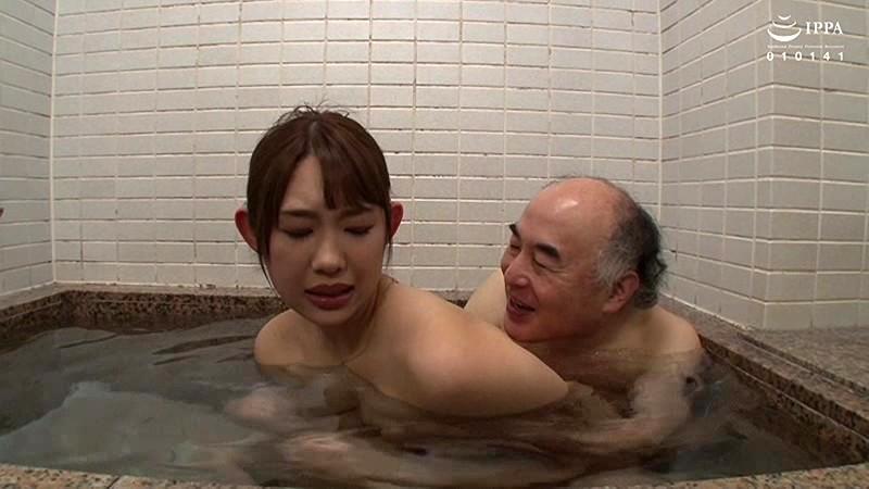 定年退職してヒマになったドスケベ義父の嫁いぢり 七瀬あいり の画像10