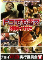 (vicd019)[VICD-019] チョイ不良実行委員会 ドコでも電マ'強制イカセ' ダウンロード