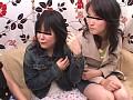 女監督ハルナの大阪素人レズナンパ 11