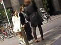 女監督ハルナの大阪素人レズナンパ 2 サンプル画像 No.1