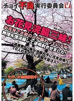 (vicd125)[VICD-125] チョイ不良実行委員会 お花見浣腸三昧! お花見で大勢の人が賑わっている中、無理矢理浣腸して逆噴射させました! ダウンロード