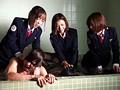 [VICD-291] SASORI ~限界まで囚人の精子を搾り取る鬼女看守~