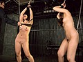 [VICD-339] V 10周年記念 W引き裂きアナル拷姦SPECIAL