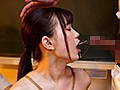 舌使いがねっとり巧い美乳マネージャー緊縛痙攣ファック 美谷朱里 7