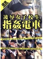 (vihl001)[VIHL-001] 凌辱女子校生 指姦電車 ダウンロード