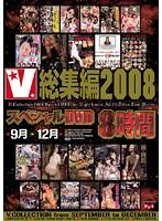 V総集編2008 スペシャル8時間 9月?12月
