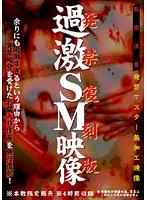 発禁復刻版 過激SM映像