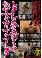 (waka114)[WAKA-114] トイレで発情する熟女のオナニー 3 ダウンロード