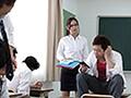 DQNの教え子に監禁されて一日中中出しレ×プされ続けた美人女教師 佐々木あき 10