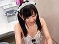 子作りはご奉仕の一環 妊娠OK美少女メイド 関根奈美 No.6