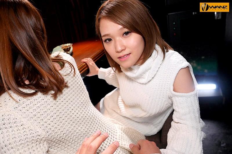 彼女の妹に30日間こそこそ射精管理され続けた僕 椎名そら の画像7