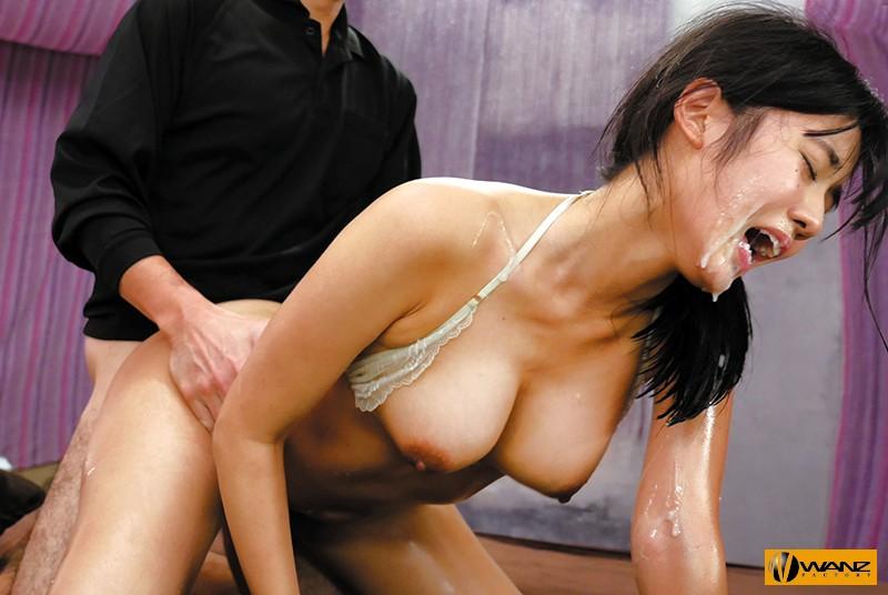 精液ぶっかけ性感開発マッサージ 神宮寺ナオ 画像10枚