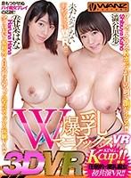 【VR】W爆乳マニアックスVR ダウンロード