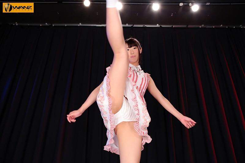 ミニスカダンスがめっちゃカワイイのになぜかファンは僕1人! 阿由葉あみ 画像12枚