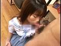ロリ少女のぎこちないフェラチオsample7