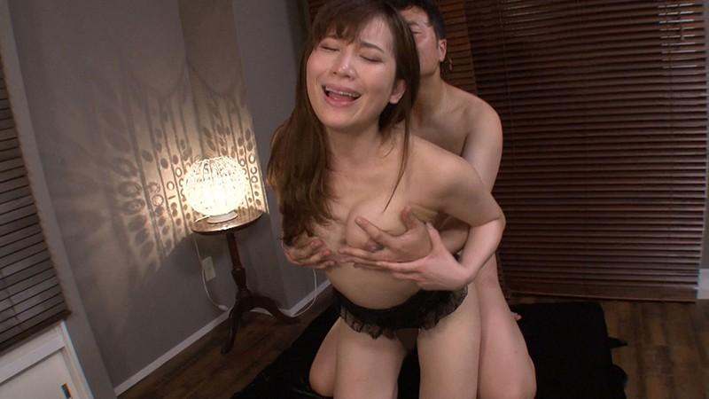 濃交 ~人気女優の濃密なリアル中出しSEX~ 倉多まお 画像10枚