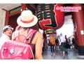 Youはヤリしに日本へ?‐Welcome to sex lovers Japan‐天国に一番近い島からやって来たカトリーヌ・クロエは、何しに日本へ?!