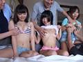 [YOGU-031] いいなり従順ペットちゃん 海辺で遊ぶパイパン田舎娘をナンパしてそのまま乱交しちゃいました。