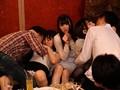 [YRMN-029] ヤリマン2名に囲まれた地味女子は合コンでヤリマン化するのか? さくらちゃん