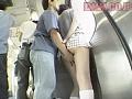 痴漢のいる電車 女子校生 Edition サンプル画像 No.4