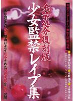 発禁処分復刻版 少女監禁レイプ集 ダウンロード