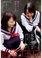 絶望エロス 橋下まこ 夢野りんか 女学生2 放課後 少女たちは…… 発汗、発熱、発情する少女たちの下着 ダウンロード