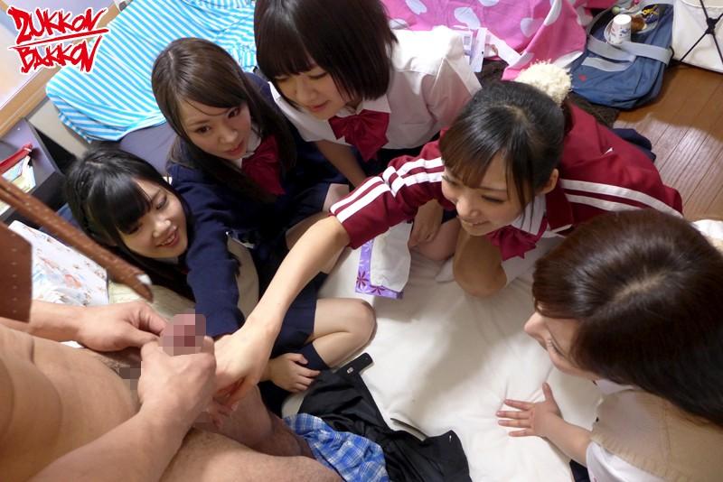 女子校の寮まるごと全…