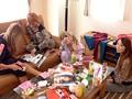 (zuko00082)[ZUKO-082] うちのギャル姉妹4人がアゲアゲすぎたから子作り ダウンロード 20