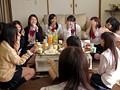 [ZUKO-101] 妹が我が家で開催したクラス会 まるごと全員に種くばり